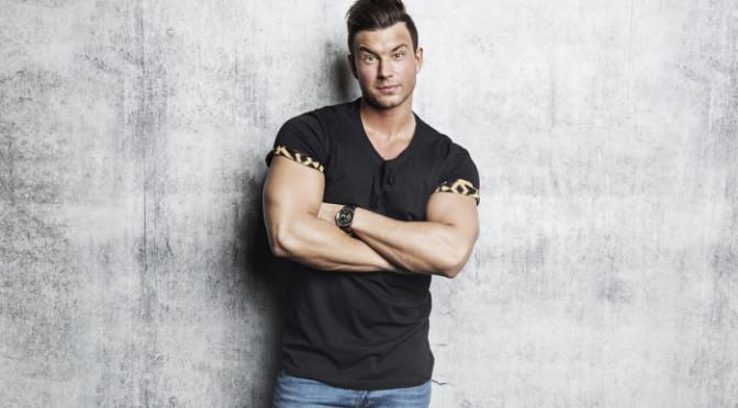 Andie Vedenqvist fick minst röster av tittarna i Big Brother Live och är därmed ute